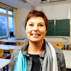 Mag. Cornelia Fischnaller