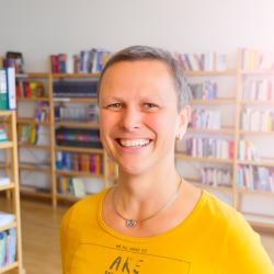 Mag. Margit Willi